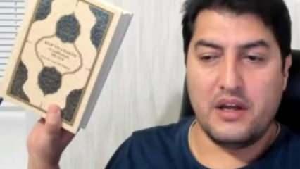 Youtuberdan Kur'an-ı Kerim ve Peygamberimize hakaret! Emniyet'ten son dakika açıklaması