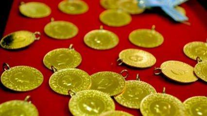 Altın alacaklar dikkat! İşte gramın fiyatı...