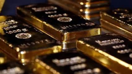 ABD'li bankadan altın fiyatları için ezber bozan tahmin! 2 yıl içince fiyatlar...