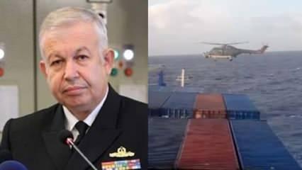 Cihat Yaycı'dan çarpıcı açıklamalar! Türk gemisine baskında kumpas başarılı olsaydı...