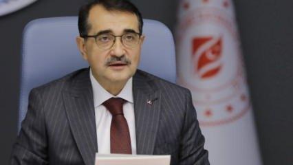 Bakan Dönmez açıkladı: 6 Kasım'da rekor kırdık