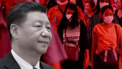 Çin'in 'Kovid-19 bizden çıkmadı' açıklaması dünyayı karıştırdı! İtalya ve İspanya'yı suçladılar