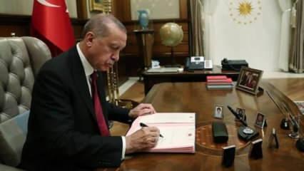 Cumhurbaşkanı imzaladı! Yarısını devlet ödeyecek
