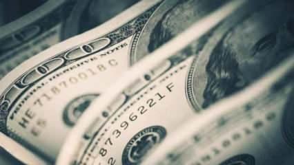 Dolar ve euro kritik seviyenin altında