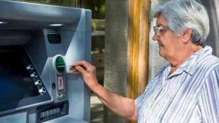 2021 SSK ve Bağ-Kur emekli maaş zammı ne kadar olacak?