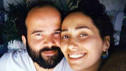 Oyuncu Esra Ruşan Fatih Kızılgök'ten boşandı