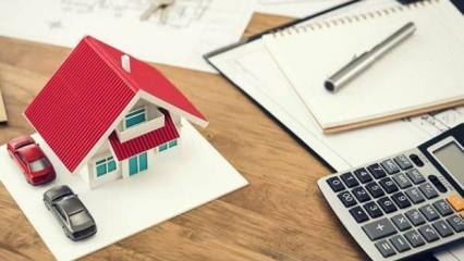 Ev sahipleri kiracı seçmeye başladı: Düzenli maaşı olmayana ev yok!