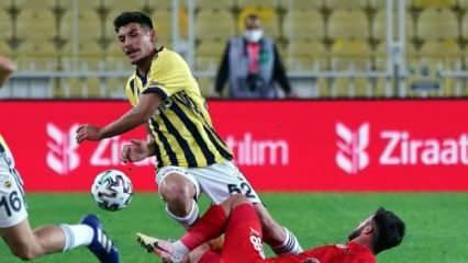 Fenerbahçe, Kadıköy'de rahat tur atladı