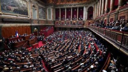 Son dakika: Fransa'dan skandal Dağlık Karabağ kararı
