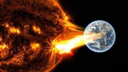 Güney Afrikalı bilim insanları Güneş'i karartacak