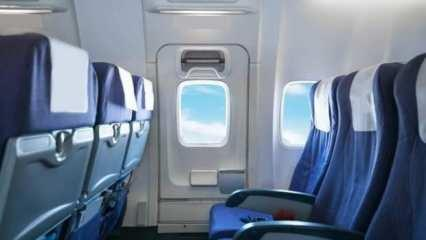 Havayolları için en kötü yıl: Yüzde 60'tan fazla düşüş bekleniyor