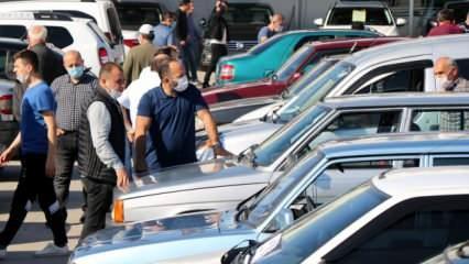 İkinci el araç alıp satacaklar dikkat! Hakem heyeti ekspertize acımadı! 9 bin TL ceza kesildi