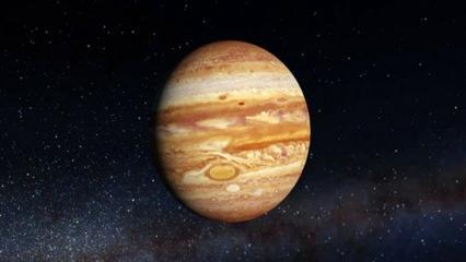 Jüpiter nedir, Jüpiter özellikleri ve etkileri nelerdir? Jüpiter hakkında neler biliyoruz?