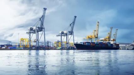 Çin'e 6 milyar dolar ihracat hedefi! Demir İpek Yolu ülkeleri Türkiye'de buluşacak