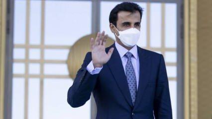 Katar hız kesmiyor! 400 milyar doları aştı