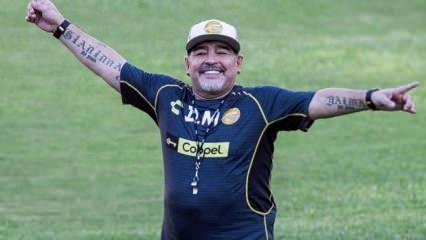 Maradona'nın ön otopsi raporu açıklandı!