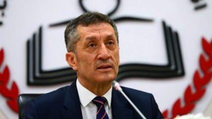 Bakanı Selçuk'tan okullar için son dakika duyurusu: Hepsi yayımlandı!