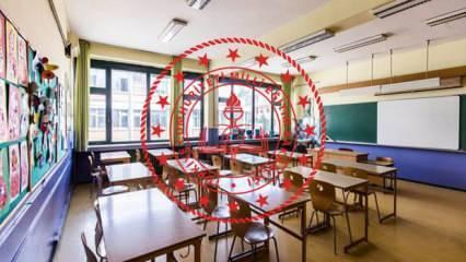 Okullar ne zaman açılacak? MEB uzaktan eğitim bitecek mi? İlkokul, ortaokul lise açılma tarihi