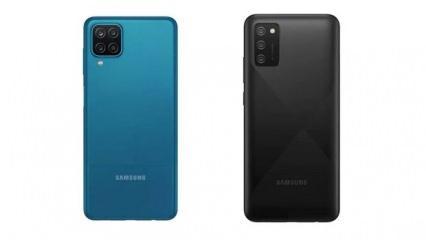 Samsung giriş seviyesi için iki model duyurdu
