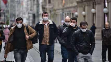Sokak kısıtlaması 7 güne yayılabilir