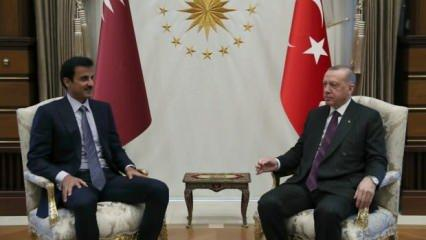 AK Parti'den CHP'ye tokat gibi 'Katar' cevabı!