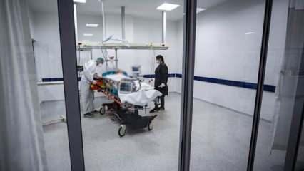 Son dakika haberi: 26 Kasım koronavirüs tablosu! Vaka, Hasta, ölü sayısı ve son durum açıklandı
