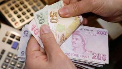 Son dakika: Merkez Bankası'ndan zorunlu karşılık kararı