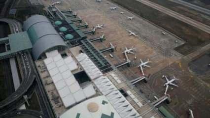 Çukurova Havalimanı ile ilgili ortaya atılanlar yalan çıktı