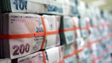 SPK'dan büyük ceza! 14.4 milyon lira
