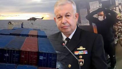 Türk gemisine Alman baskını! Cihat Yaycı AB'nin Türkiye planını deşifre etti: Ellerinde patladı