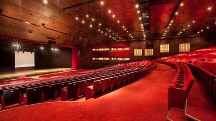 Türkiye'de görülmesi gereken en iyi tiyatro sahneleri