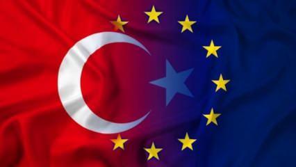 Türkiye'ye yaptırım her iki tarafa da zarar verir