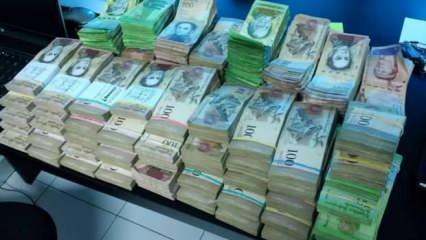 Venezuela'da dolar 1 milyon Bolivarı aştı