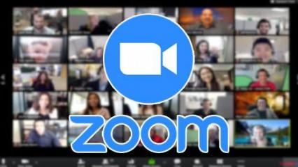 Zoom uygulaması nasıl kullanılır? Zoom canlı ders, online görüşme nasıl yapılır?
