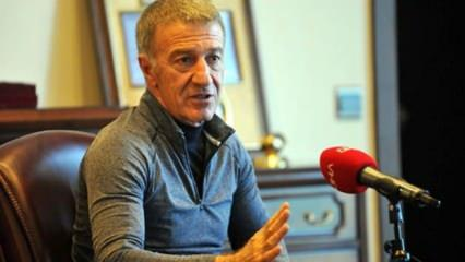 Trabzonspor'da imza şov başlıyor!