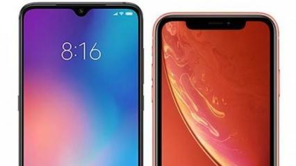 Akıllı telefon pazarının yeni yıldızı Xiaomi, Apple'ı geçti