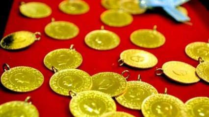 Altınla ilgili dikkat çeken iddia: Tarih verildi, yeniden şahlanacak
