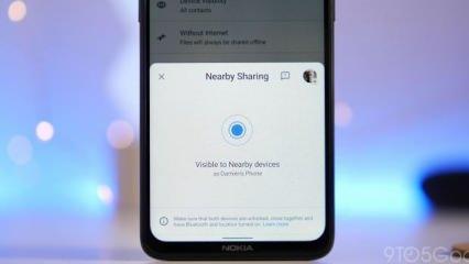 Android'e gelen iPhone özelliği için yeni güncelleme yolda