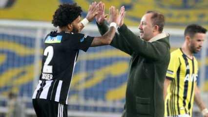 Beşiktaş'ın gözü artık zirvede