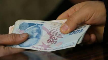 Bugün başlıyor! Asgari ücretin yüzde 30'u ödenecek