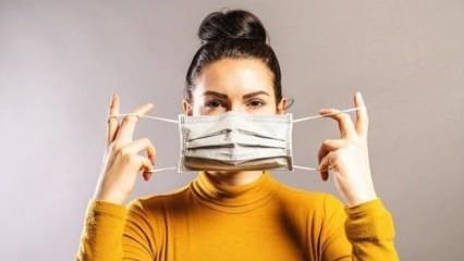 Çalışanlar dikkat! Maske hatası tazminatınızı yakabilir
