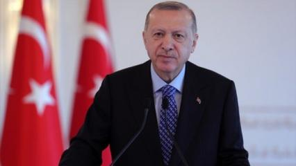 Cumhurbaşkanı Erdoğan'dan Tank Palet Fabrikası iddialarına sert yanıt!