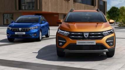 Dacia Aralık ayı fiyat listesi belli oldu: 2020 Lodgy, Sandero, Duster, Dokker fiyatı
