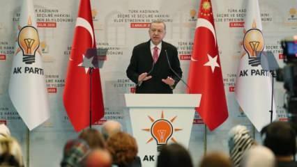 Erdoğan'dan CHP'deki tecavüz skandallarıyla ilgili son dakika açıklaması