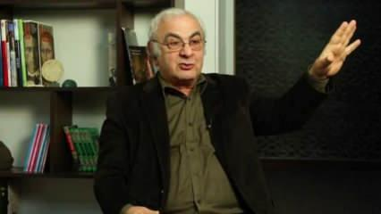 Ermenistan'dan tarihi Türkiye itirafı: Rüya görmek stratejimiz olmuş...