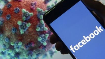 Facebook ve Instagram koronavirüs paylaşımlarını silecek