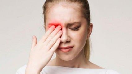Göz batması neden olur? Göz batmasına ne iyi gelir?