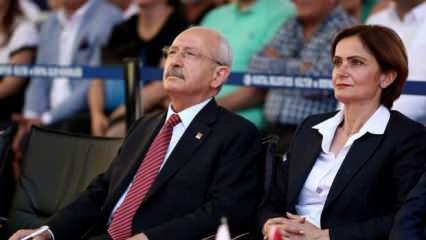 Gündeme bomba gibi düşen skandallar sonrası CHP medyası lâl oldu!