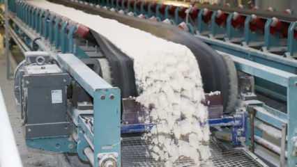 Hedef; yerli üretimle 70 milyon dolarlık ithalatı önlemek