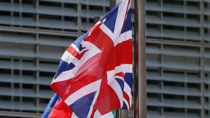 İngiltere'den çalışma vizesi alacaklar dikkat!
